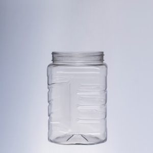 JAR 2 lt Square
