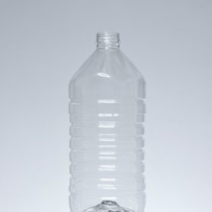 BOTTLE  5 lt SQUARE ΚΕΝ