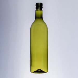 BOTTLE 750 ml  GREEN
