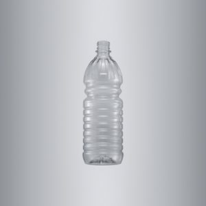 BOTTLE 1lt ROUND